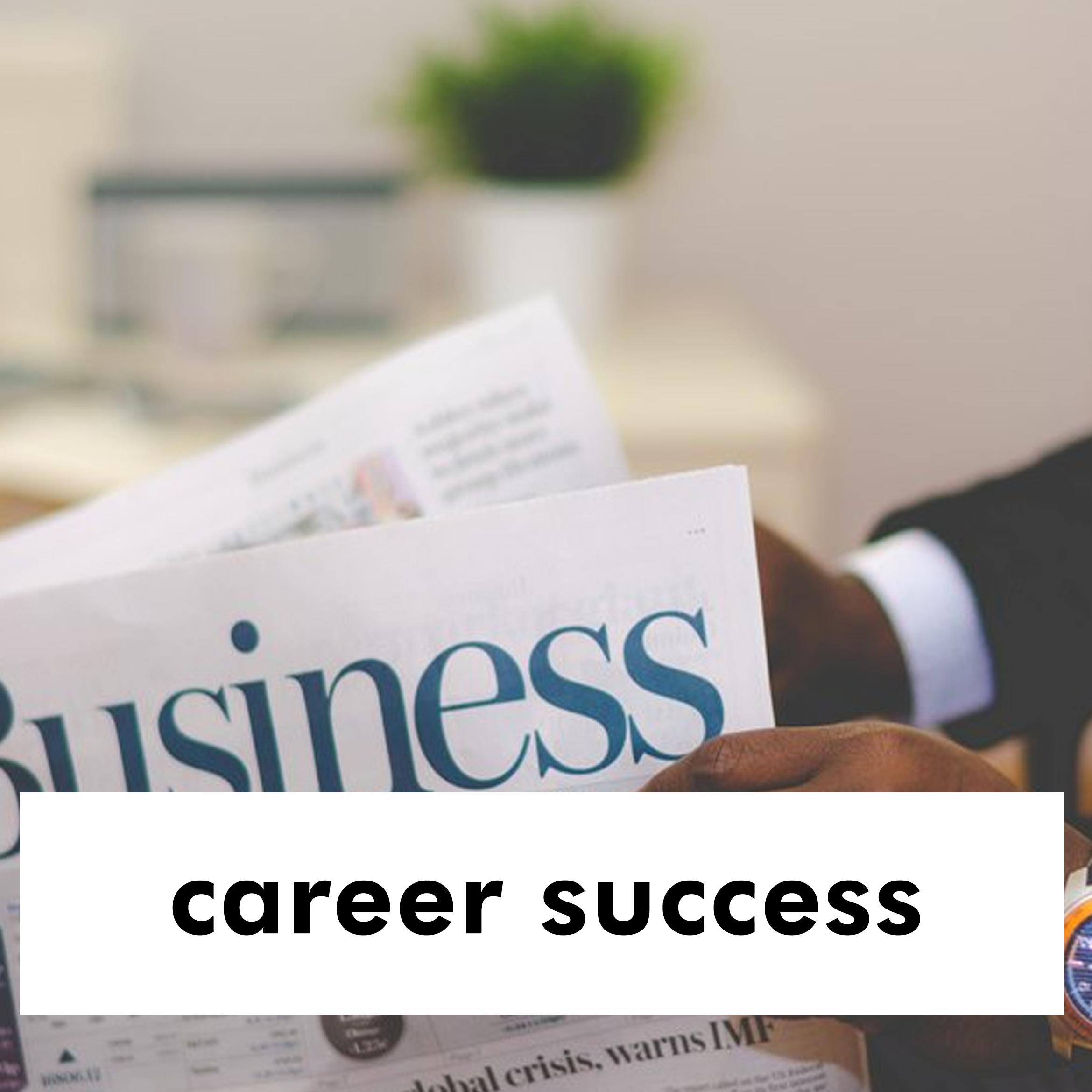 CareerSuccess
