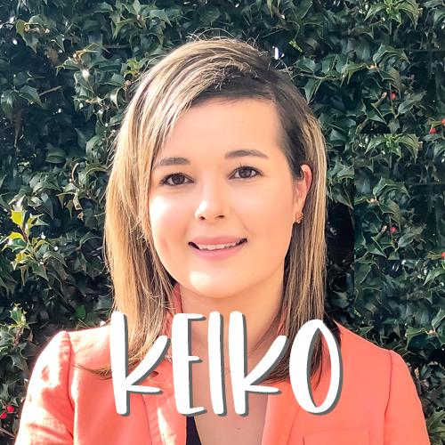 Keiko2020